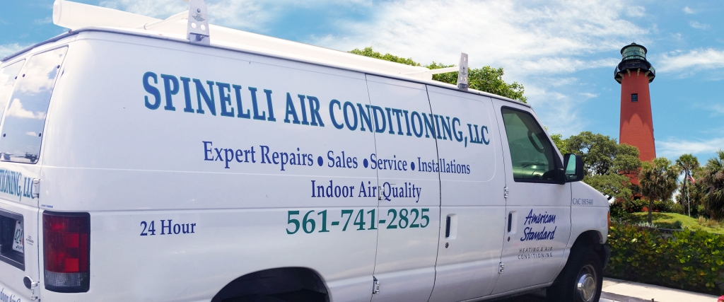 Spinelli Air Conditioning- Jupiter, Florida