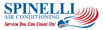 Spinelli Air Conditioning Logo