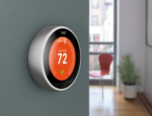 Get Your Nest Thermostat Today!